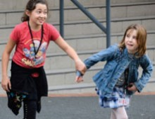Child-led tours of Brisbane's Fortitude Valley as public pedagogy