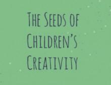 Storytelling: The seeds of children's creativity