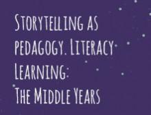 Storytelling as pedagogy