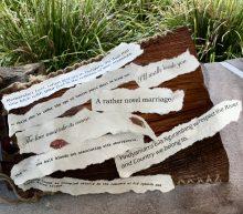Storymaking belonging